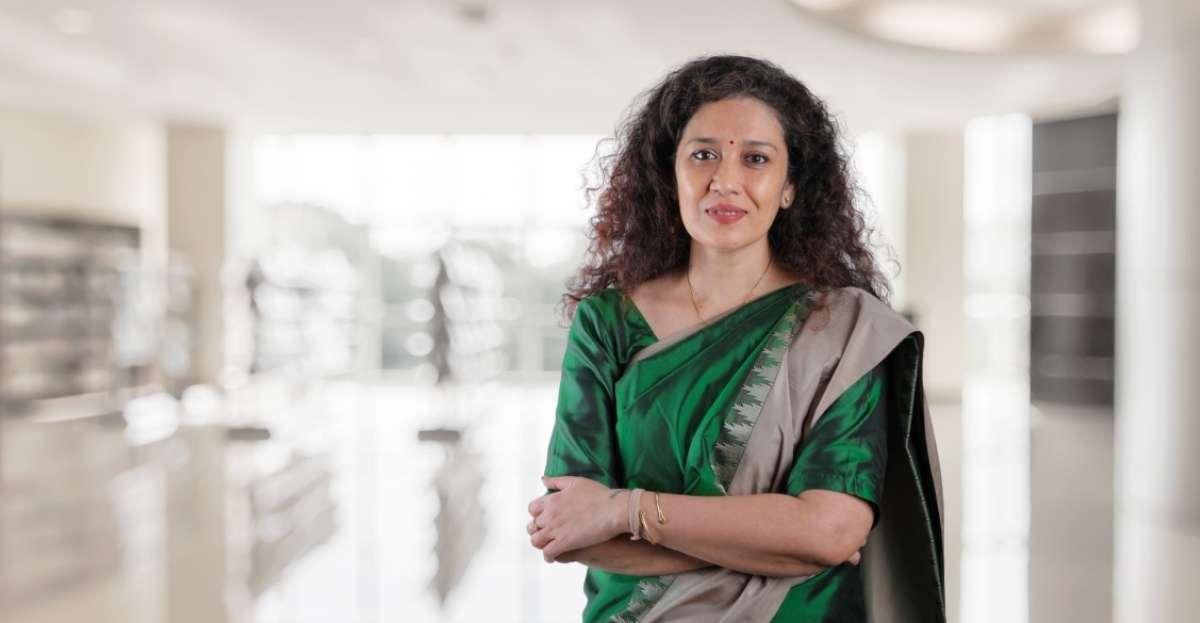 Sudakshina-Bhattacharya-CHRO-HDFC-ERGO-Interview-Amazing-Workplaces
